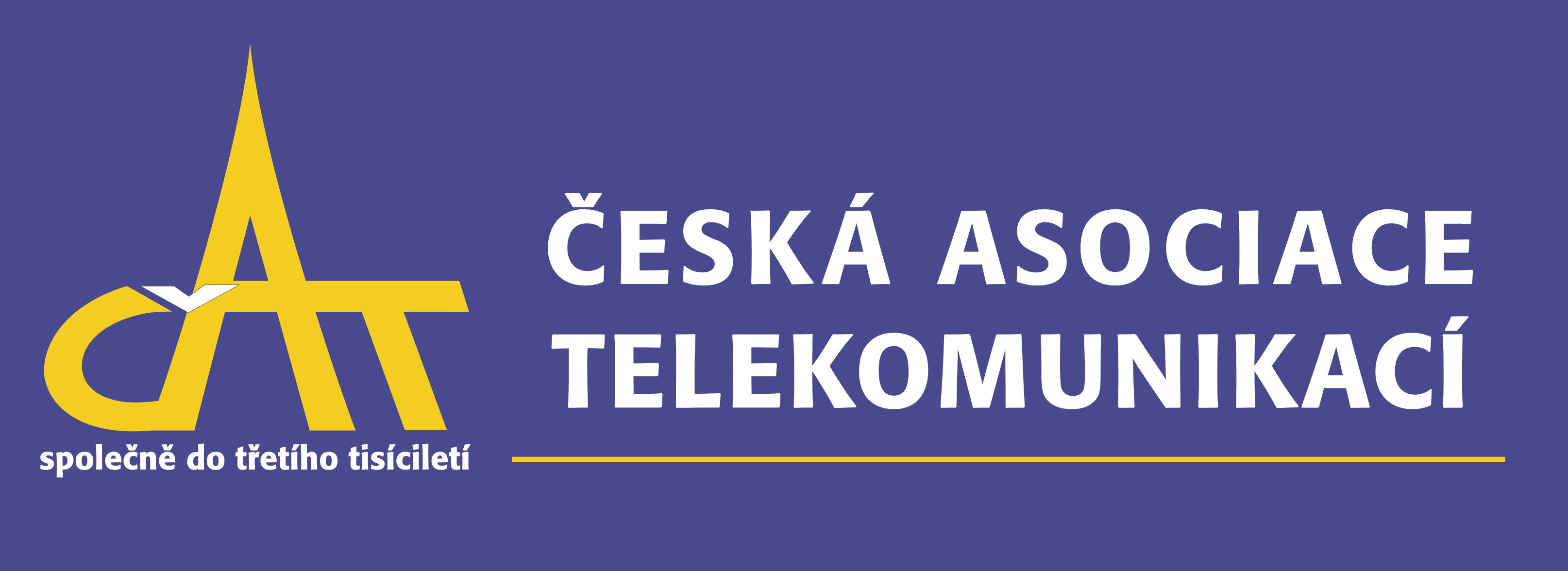 Logo ČAT