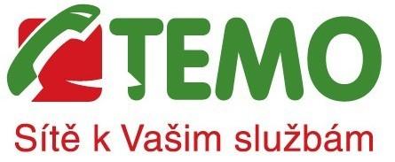 Akce TEMO-TELEKOMUNIKACE a.s.